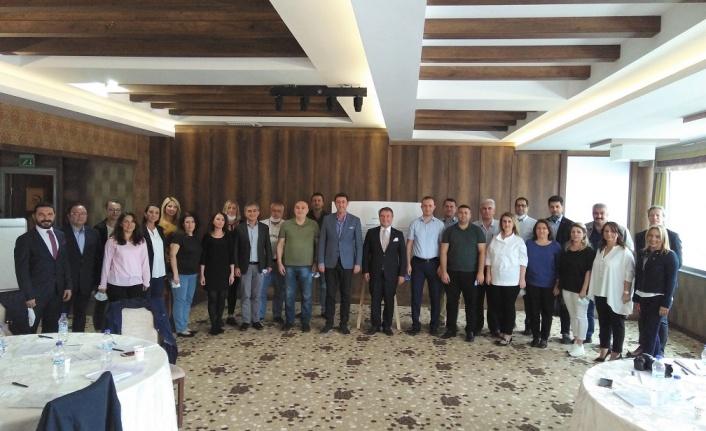 Bandırma Belediyesi, Ulusal Kalite Hareketi'ne Katıldı