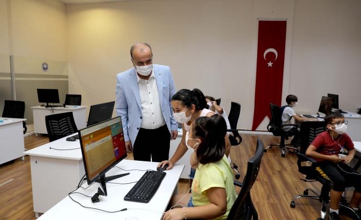 Mudanya'da Eşit Eğitim Ağı projesi başlıyor