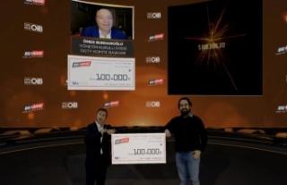 OİB'den girişimcilere 300 bin TL destek