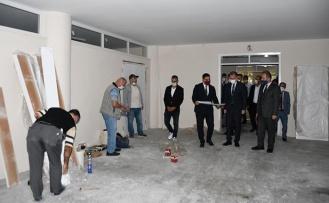 İmyo'da yeni sınıflar oluşturuluyor