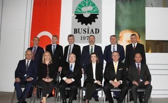 Başkan Türkay'dan üretim vurgusu