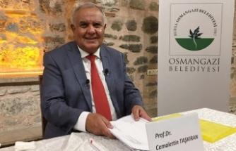 Karabağ Sorunu Osmangazi'de Konuşuldu